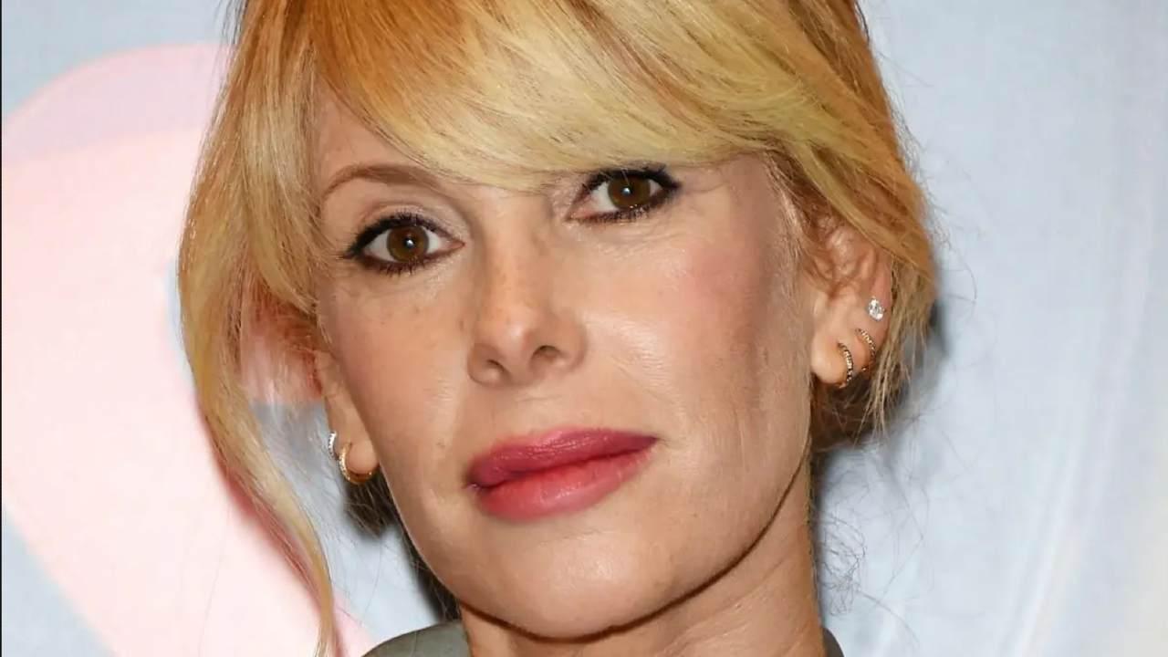 Alessia Marcuzzi devastata dal dolore