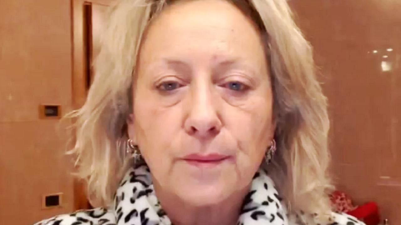 Carolyn Smith, lo sfogo contro il tumore