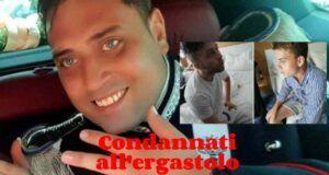 omicidio Cerciello, ergastolo