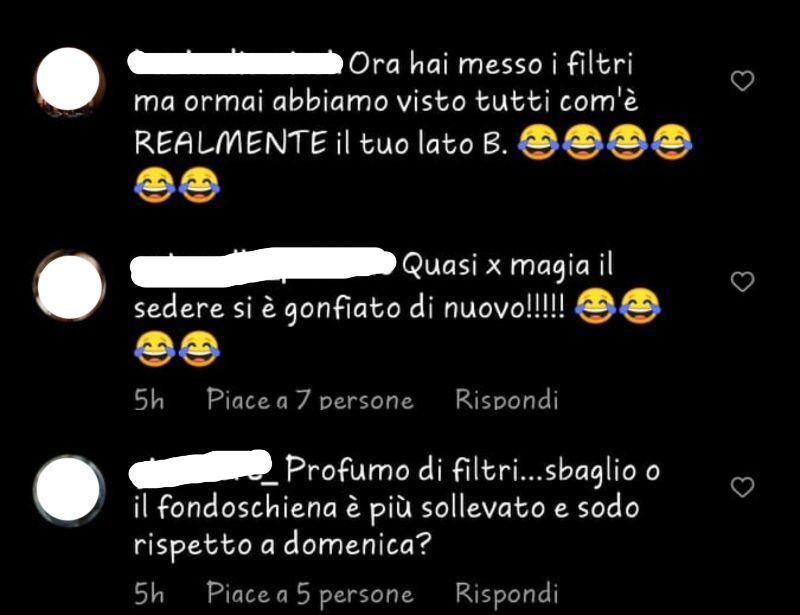 Diletta Leotta nella bufera, il Lato B in primo piano: 'E' photoshoppato'