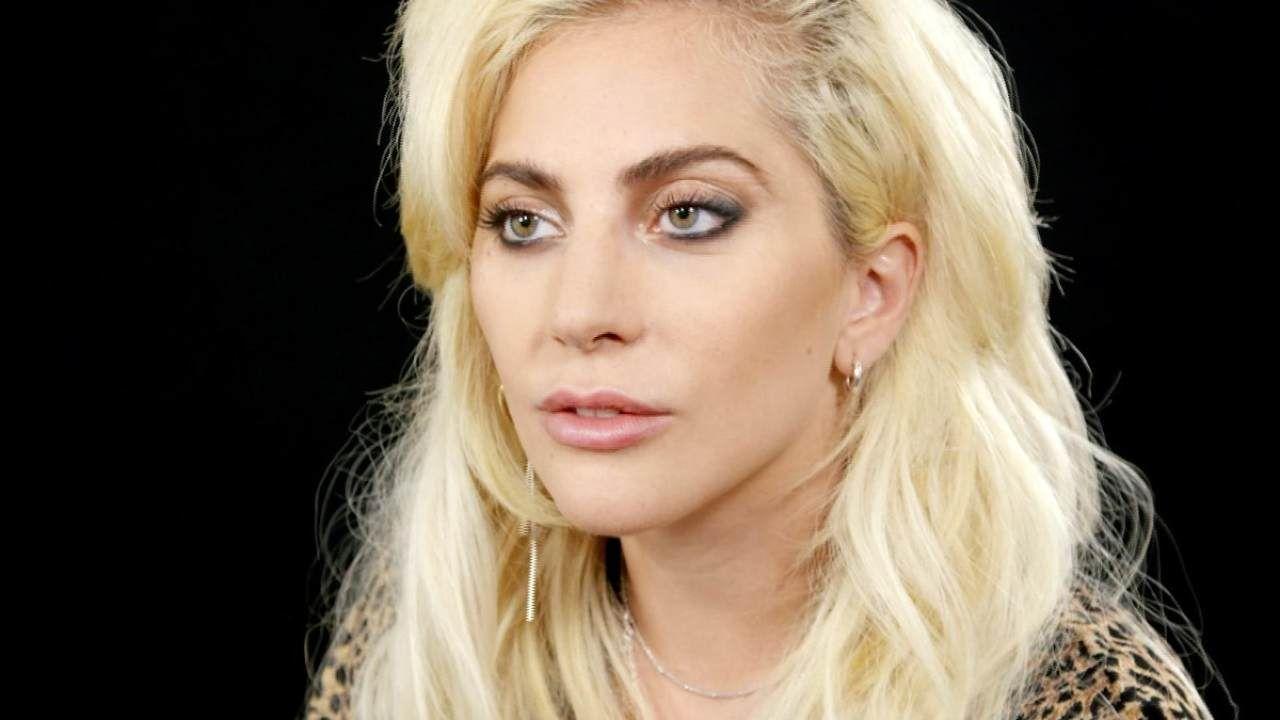 Lady Gaga incinta dopo lo stupro
