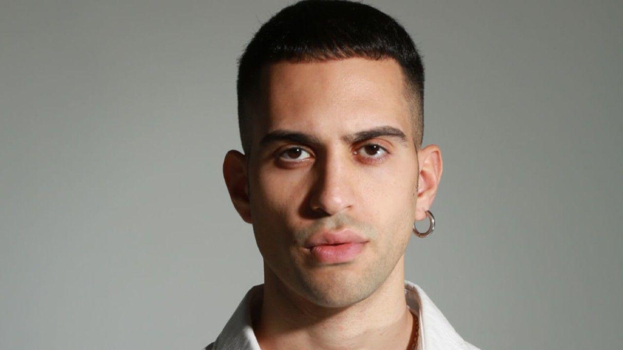 You sent Today at 10:41 AM Mahmood, sapete chi è il suo fidanzato? E' un ballerino molto famoso