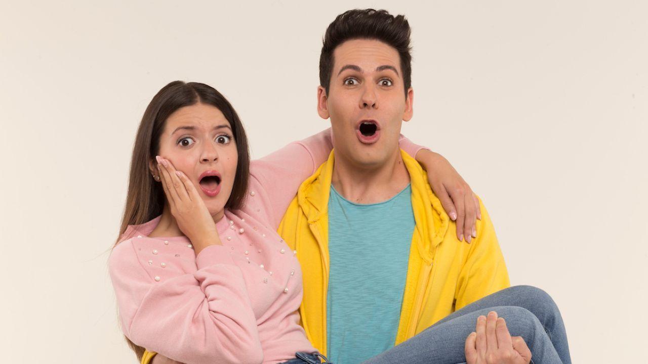 Ospiti a Verissimo, Luì e Sofì, celebri star di Youtube, si racconteranno ai microfoni della Toffanin. Ma sapete quanto guadagnano?