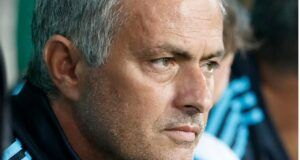 José Mourinho allenatore Roma