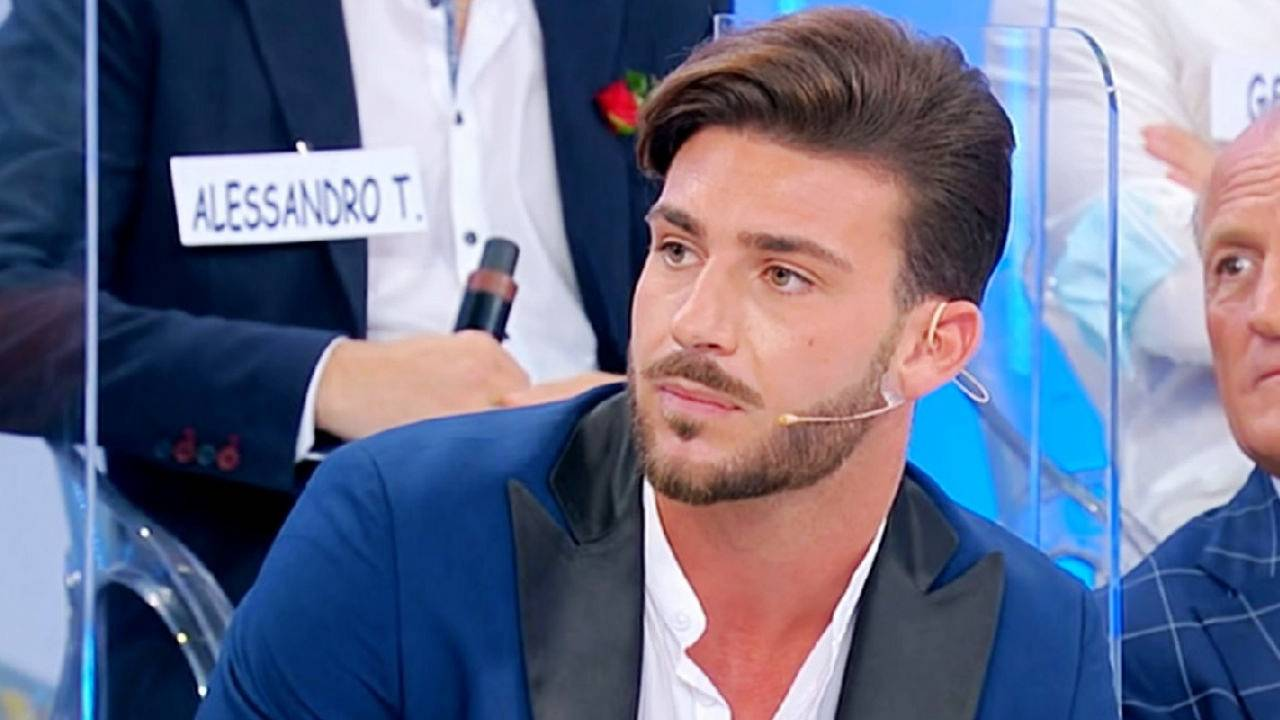 Nicola Vivarelli preservativo