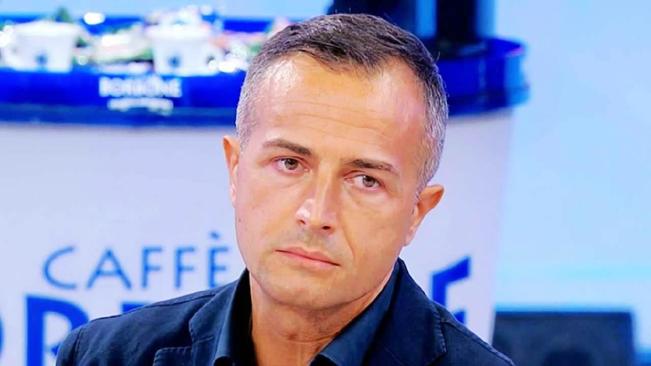 Riccardo Guarnieri, quanto guadagna a Uomini e donne?