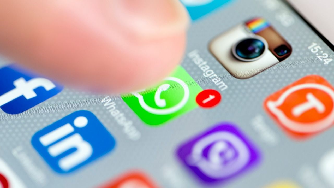 whatsapp, messaggi effimeri
