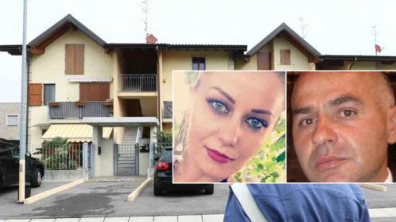 omicidio Zinaida Solonari