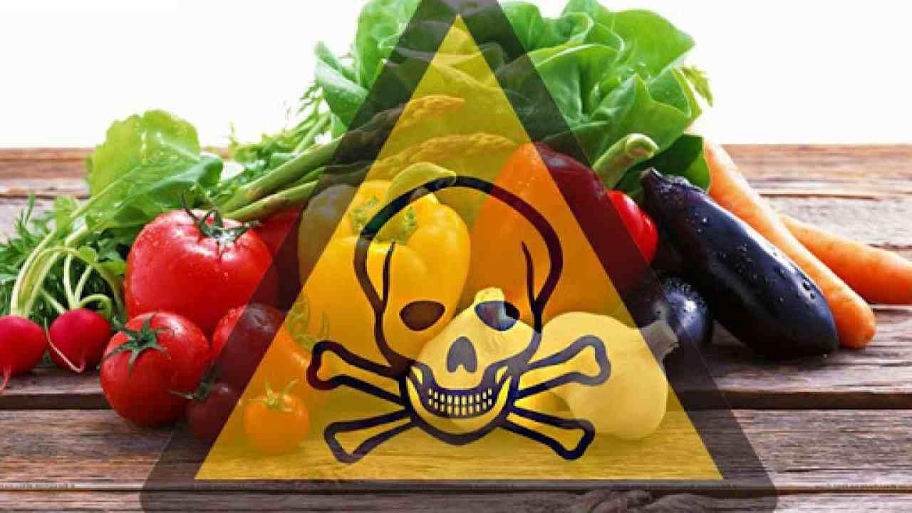Coldiretti alimenti pericolosi