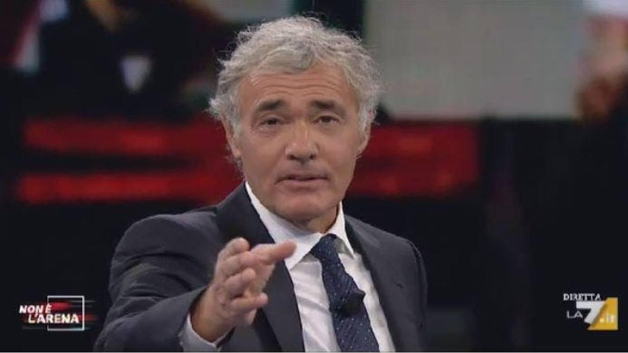 Massimo Giletti, speciale Abbattiamoli, 1' puntata anticipazioni