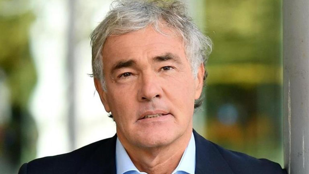 Massimo Giletti, tutto sul giornalista e conduttore di La7: dalla fidanzata alla vita sotto scorta