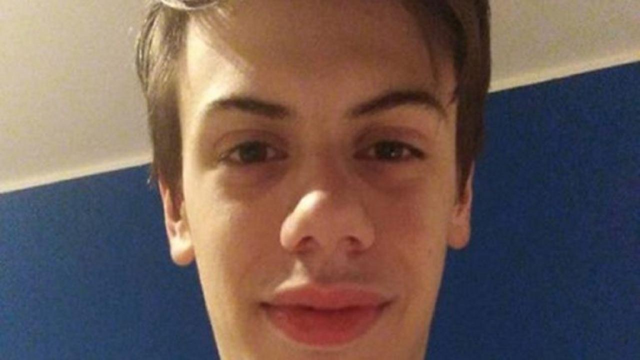 Leonardo Monaco leucemia fulminante