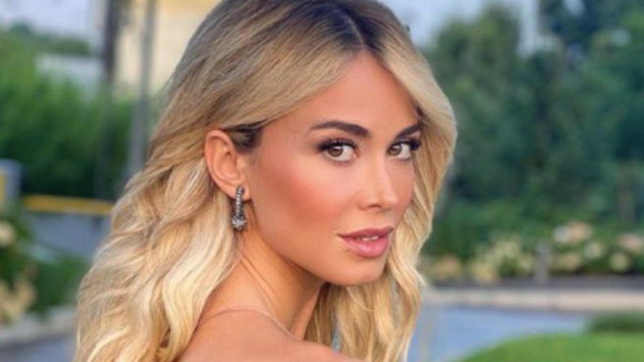 diletta leotta annuncio sui social, protagonista celebrity hunted