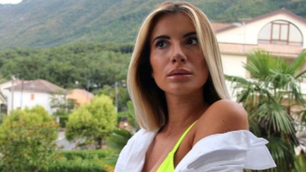 Mary Saporito