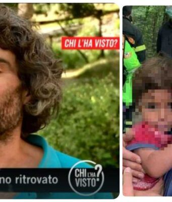 caso scomparsa Nicola Tanturli