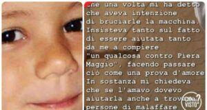 dichiarazioni Fabrizio - caso Pipitone