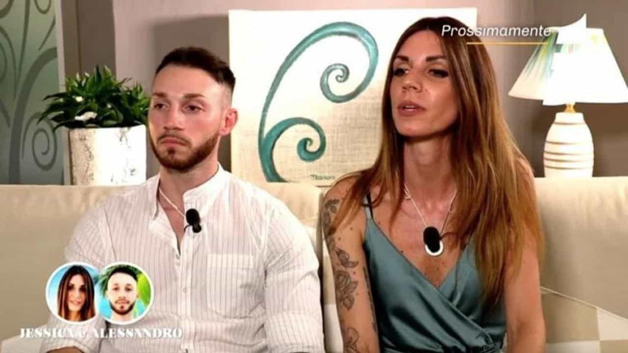 Temptation Island, chi sono Jessica e Alessandro: il motivo della partecipazione è sconvolgente