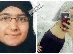 Saman Abbas, la svolta, luogo dove si trova il corpo