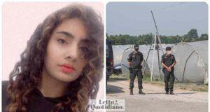 Saman Abbas, si allarga indagine
