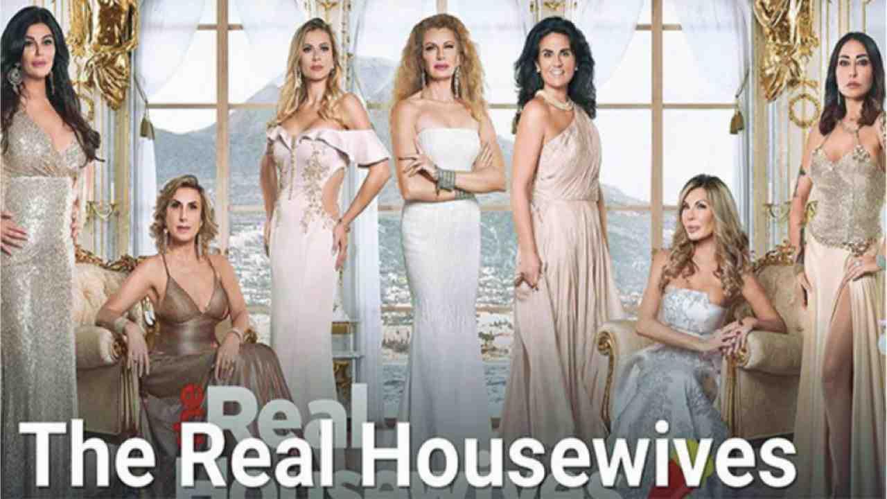 The Real Housewives di Napoli chi sono