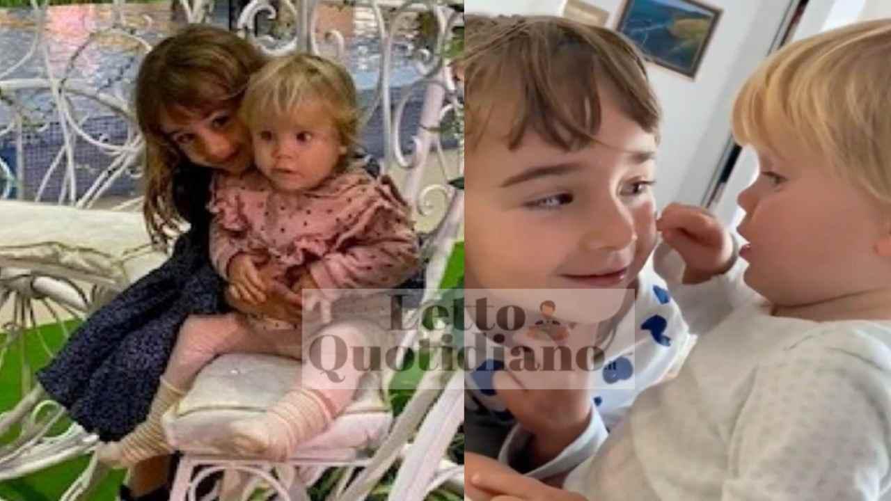 bambine scomparse a Tenerife