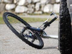incidente bici, morto 14enne