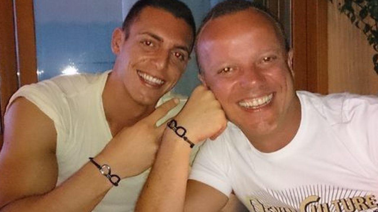 Claudio D'Alessio, chi è il figlio di Gigi D'Alessio: dalla carriera di imprenditore allo scandalo