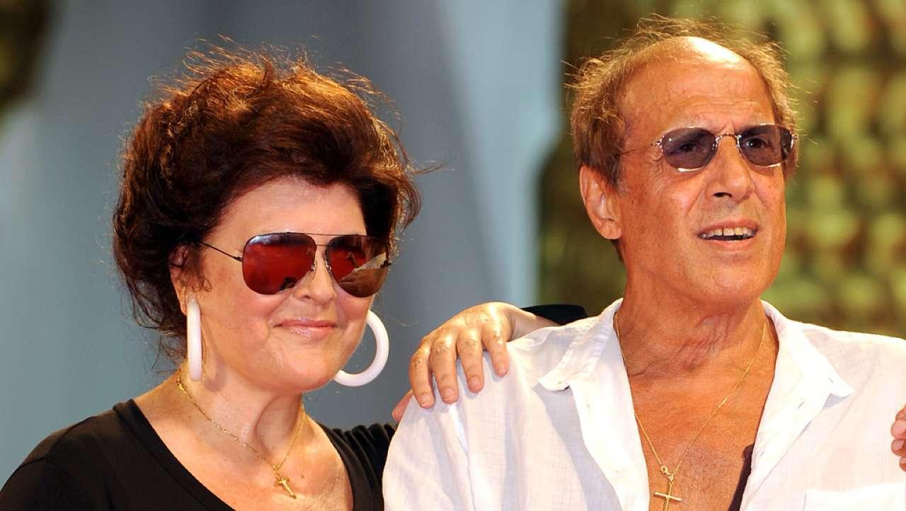Adriano Celentano e Claudia Mori, avete mai visto la loro casa? E' da favola!