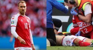 """Christian Eriksen, chi è il """"campione ripreso dalle porte della morte"""": dalla maglia dell'Ajax a quella dell'Inter"""