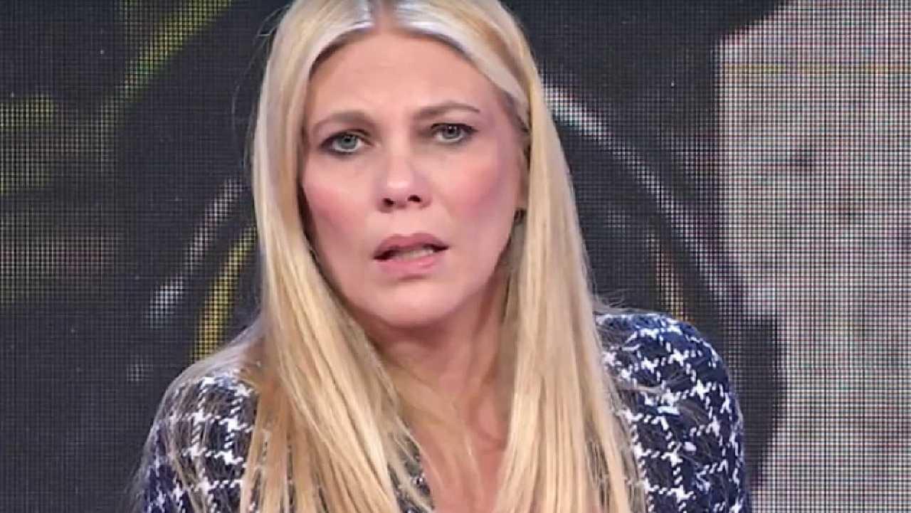 Eleonora Daniele, il dramma in diretta a Storie Italiane: ''Sono arrabbiata''
