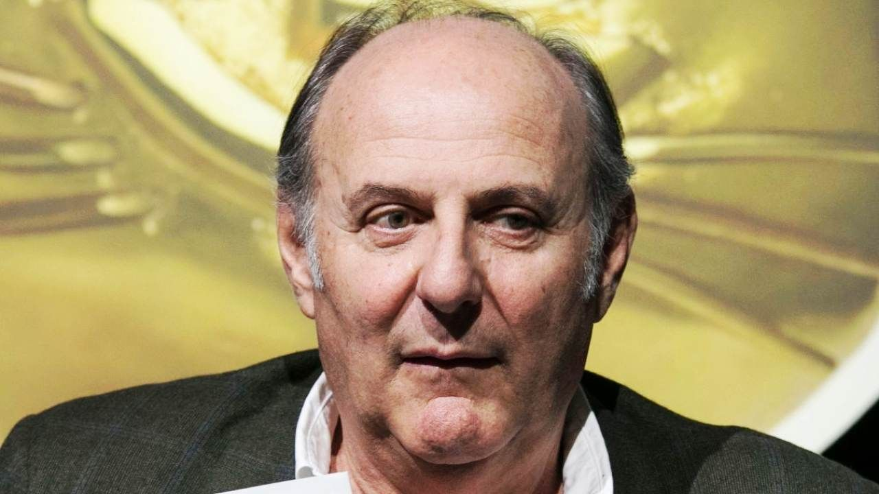 Gerry Sotti il collega svela cosa fa con i suoi soldi