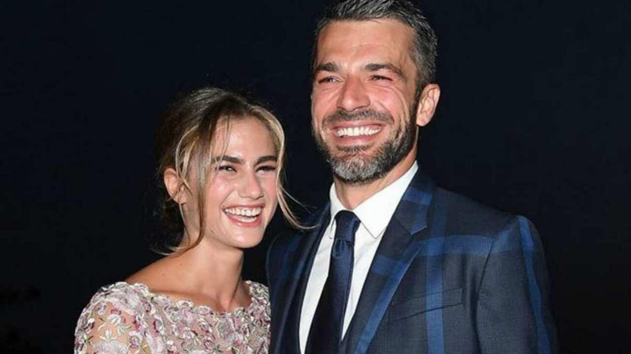 matrimonio Luca argentero Cristina Marino