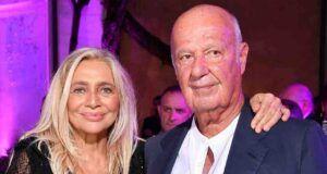 Mara Venier, emerge il retroscena privato con Nicola Carraro: ''Non l'abbiamo mai fatto''