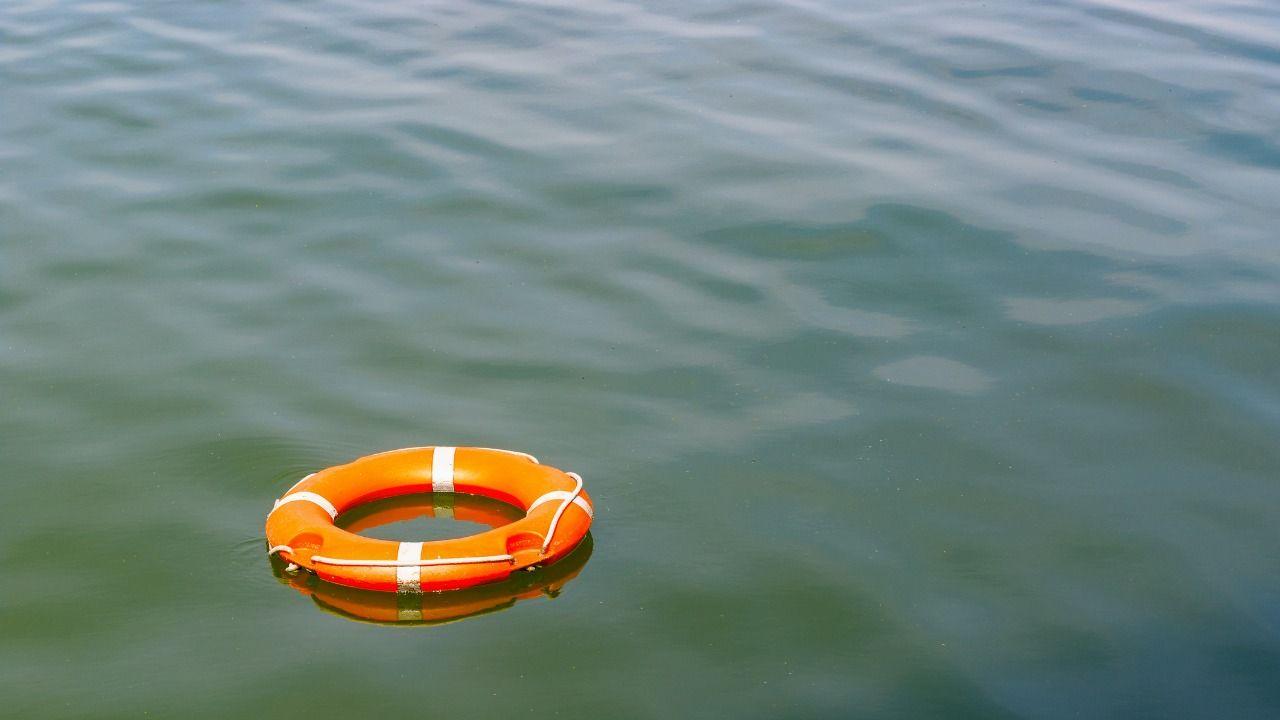 23enne annegato Garda
