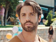 Serkay Tutuncu, chi è la Star di Mr Wrong: da Survivor a Re delle Serie Tv