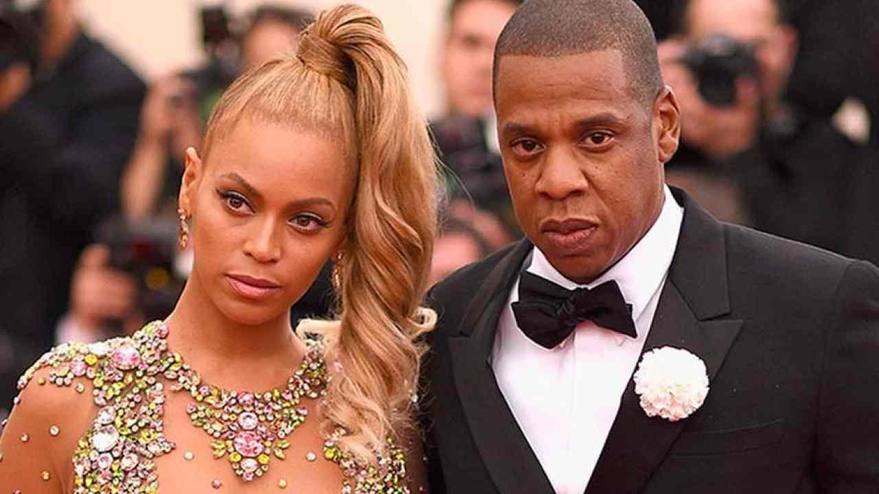 Beyoncé e Jay-Z incendio casa
