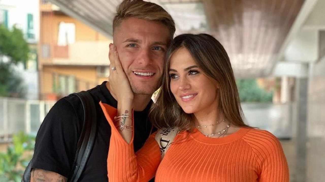 Ecco tutto quello che siamo riusciti a scoprire su una delle mogli di calciatori più amate e conosciute, quella di Ciro Immobile.