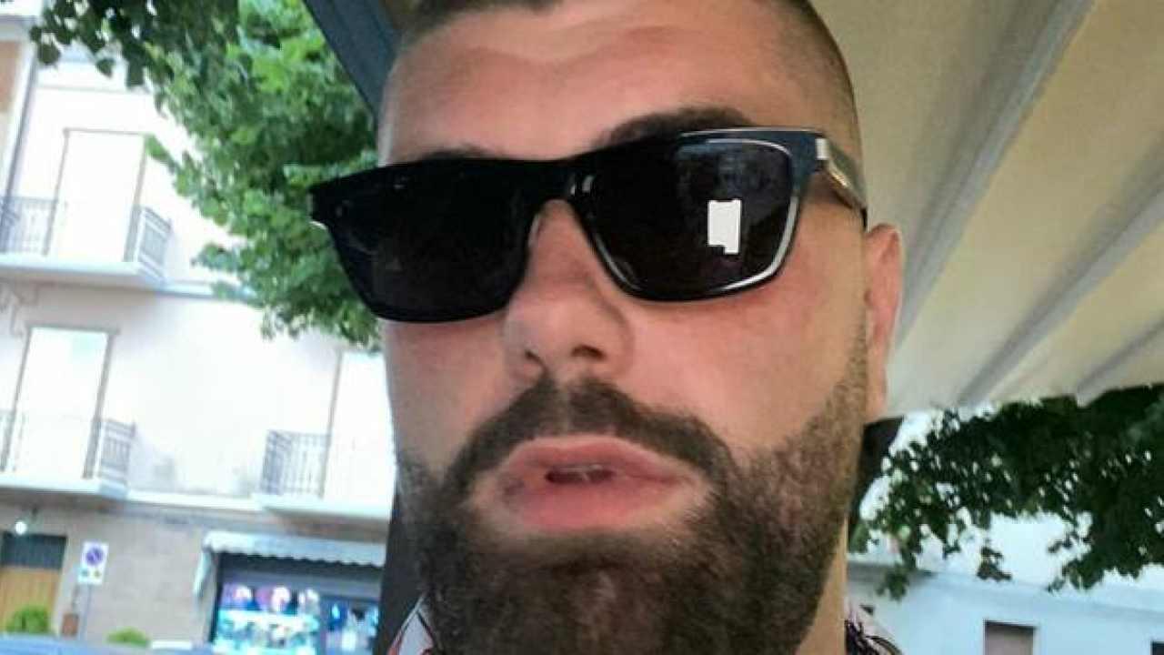 Luca Corradini incidente macerata porto potenza picena