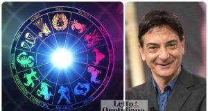 Oroscopo della prossima settimana di Paolo Fox