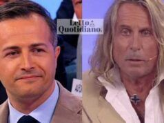 Riccardo Guarnieri e Marco Firpo