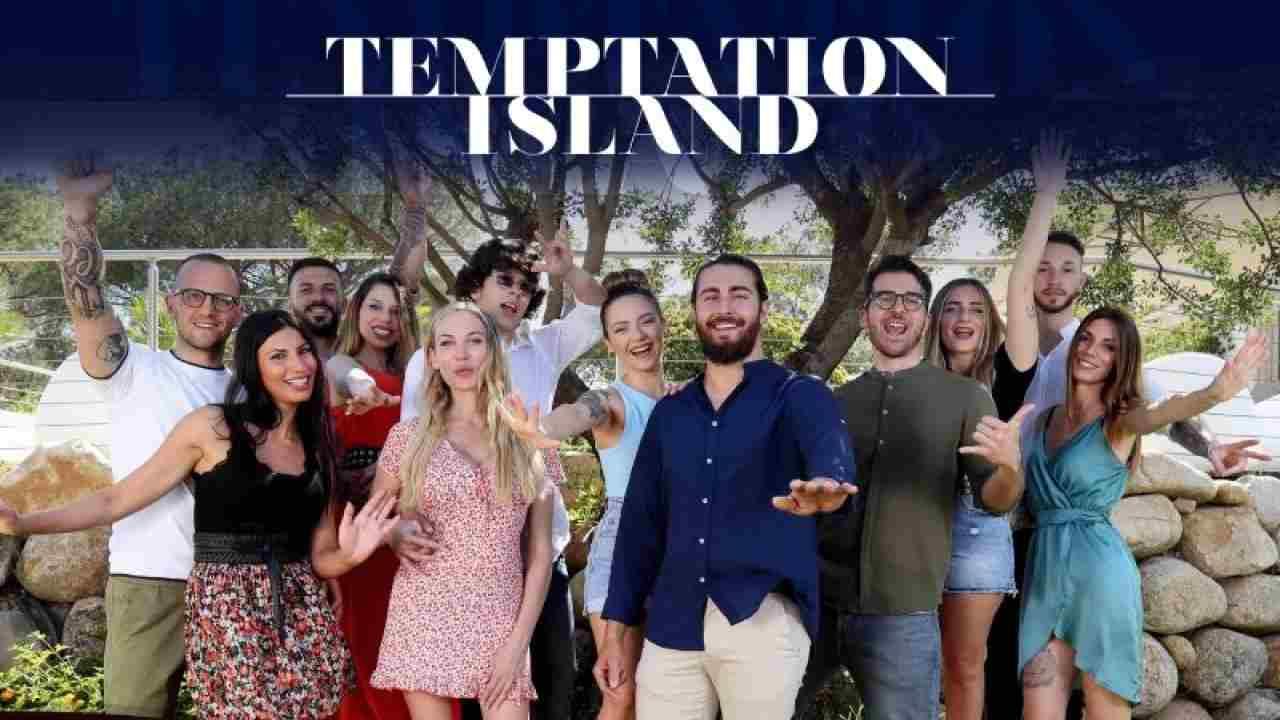 Temptation Island anticipazioni 2°puntata