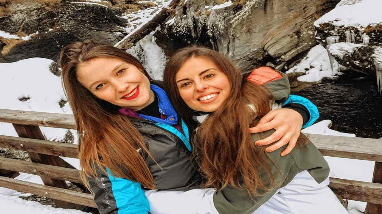 2 alpiniste morte monte Rosa