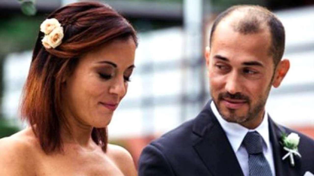 Matrimonio e prima vista Lara e Marco