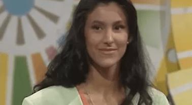 Adriana Volpe giovane
