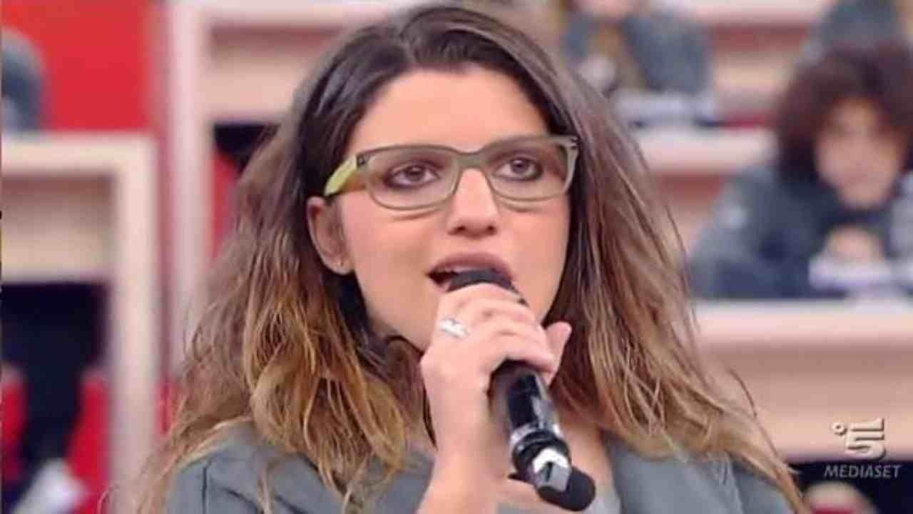 Deborah-Iurato-Amici-LettoQuotidiano
