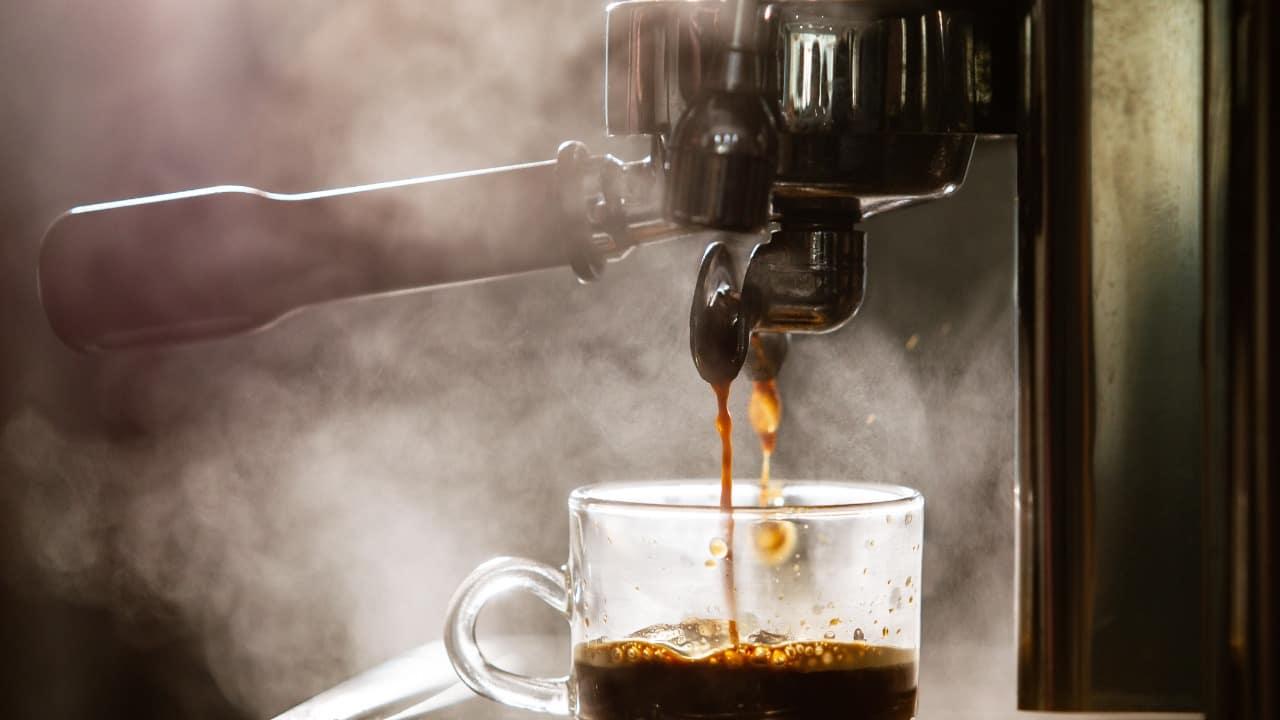 Bere caffè - Lettoquotidiano